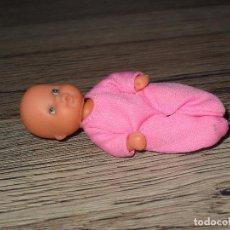Barbie y Ken: BEBE SIMBA STEFFIE LOVE SIRVE MUÑECA BARBIE. Lote 103787955