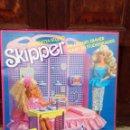 Barbie y Ken: LOTE MASTERS DIFICIL VINTAGE BARBIE SKIPPER STUDIO CAMERETTA ESTUDIO CAMERINO MATTEL NUEVO. Lote 105060155