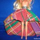 Barbie y Ken: BARBIE - BONITA FALDA BARBIE VER FOTOS Y DESCRIPCION! SM. Lote 105307867