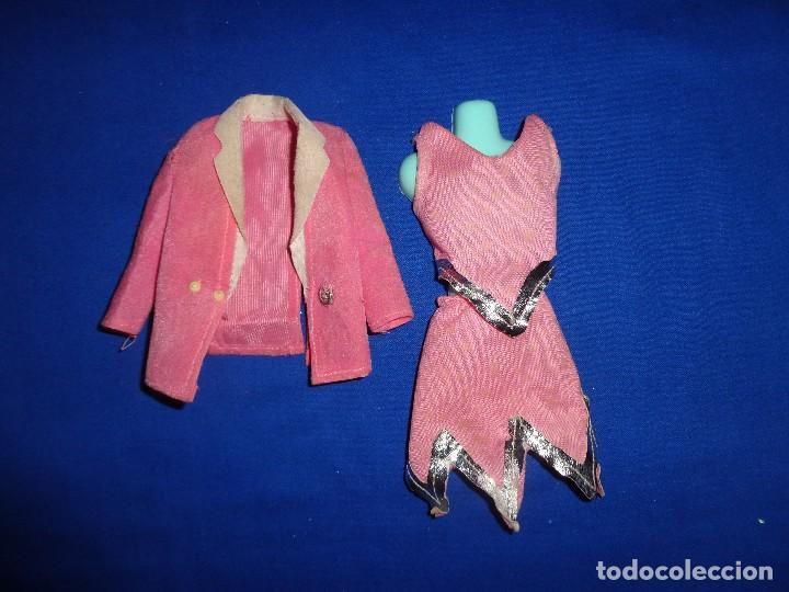 Barbie y Ken: BARBIE - ANTIGUO CONJUNTO ORIGINAL BARBIE CONGOST VER FOTOS Y DESCRIPCION! SM - Foto 2 - 105380455