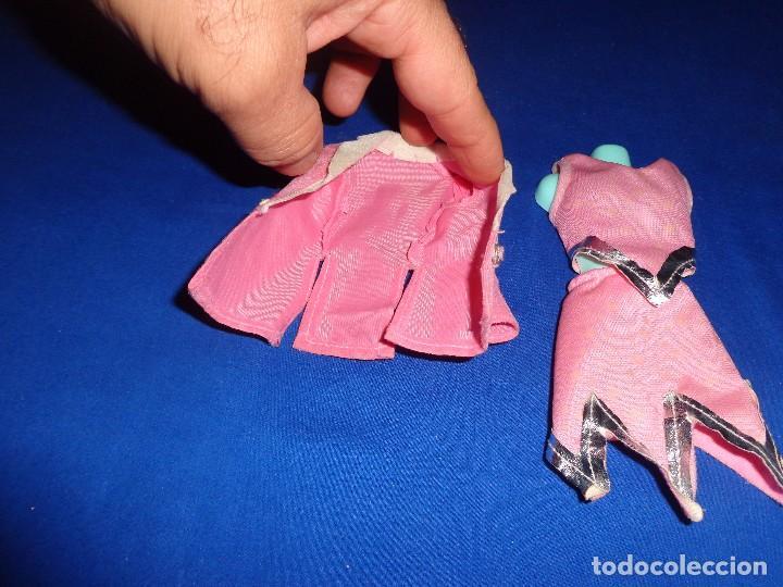 Barbie y Ken: BARBIE - ANTIGUO CONJUNTO ORIGINAL BARBIE CONGOST VER FOTOS Y DESCRIPCION! SM - Foto 3 - 105380455