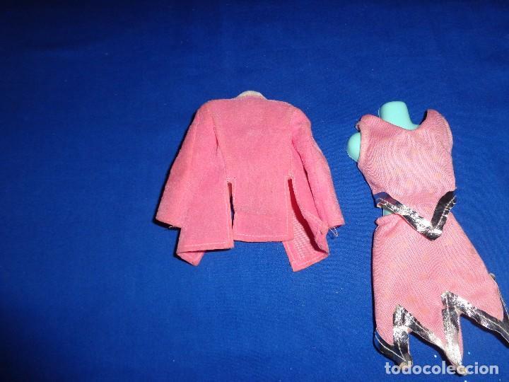 Barbie y Ken: BARBIE - ANTIGUO CONJUNTO ORIGINAL BARBIE CONGOST VER FOTOS Y DESCRIPCION! SM - Foto 4 - 105380455