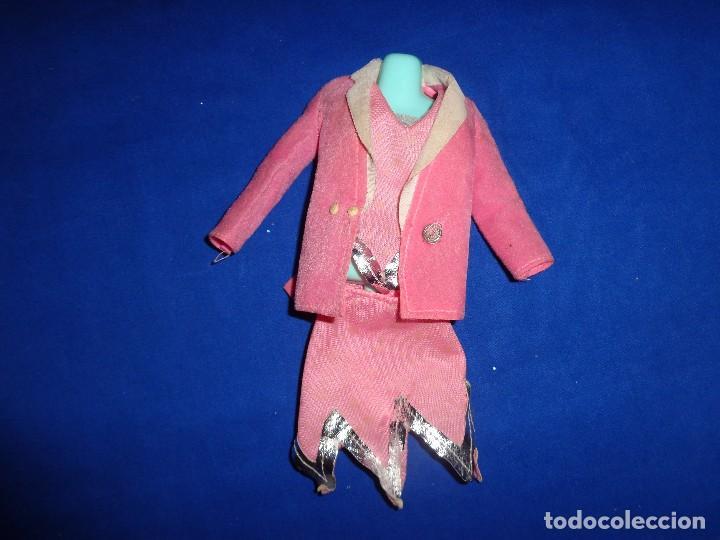 Barbie y Ken: BARBIE - ANTIGUO CONJUNTO ORIGINAL BARBIE CONGOST VER FOTOS Y DESCRIPCION! SM - Foto 7 - 105380455