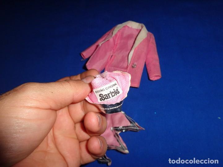 Barbie y Ken: BARBIE - ANTIGUO CONJUNTO ORIGINAL BARBIE CONGOST VER FOTOS Y DESCRIPCION! SM - Foto 8 - 105380455
