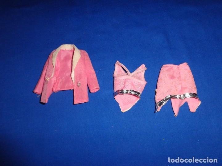 Barbie y Ken: BARBIE - ANTIGUO CONJUNTO ORIGINAL BARBIE CONGOST VER FOTOS Y DESCRIPCION! SM - Foto 10 - 105380455