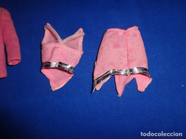 Barbie y Ken: BARBIE - ANTIGUO CONJUNTO ORIGINAL BARBIE CONGOST VER FOTOS Y DESCRIPCION! SM - Foto 11 - 105380455