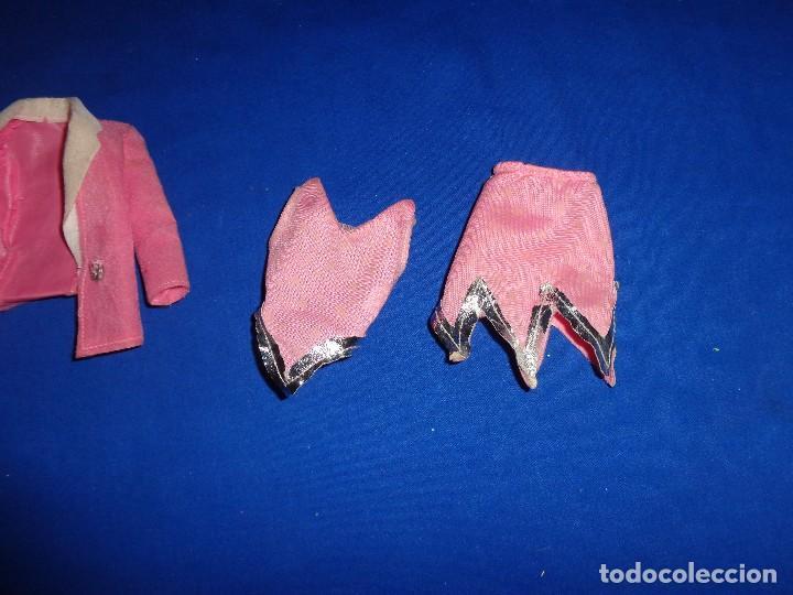 Barbie y Ken: BARBIE - ANTIGUO CONJUNTO ORIGINAL BARBIE CONGOST VER FOTOS Y DESCRIPCION! SM - Foto 12 - 105380455