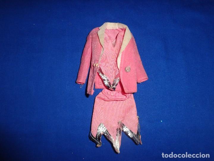 Barbie y Ken: BARBIE - ANTIGUO CONJUNTO ORIGINAL BARBIE CONGOST VER FOTOS Y DESCRIPCION! SM - Foto 13 - 105380455