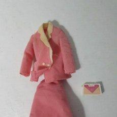 Barbie y Ken: BABRIE CONGOST CONJUNTO Y BOLSO DIA Y NOCHE - DAY TO NIGHT. Lote 106536271