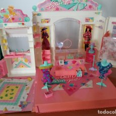 Barbie y Ken: BOUTIQUE DE BARBIE – ORIGINAL MATTEL – 1995. Lote 106699131