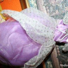 Barbie y Ken: VESTIDOS ORIGINALES MUÑECA BARBIE . Lote 108343491