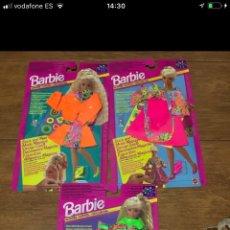 Barbie y Ken: BARBIE. Lote 109081678