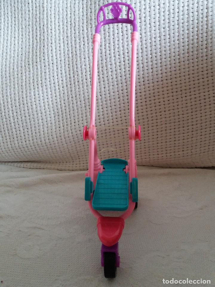 Barbie y Ken: BARBIE ACCESORIO ¿PORTAMALETAS? - Foto 2 - 109105707