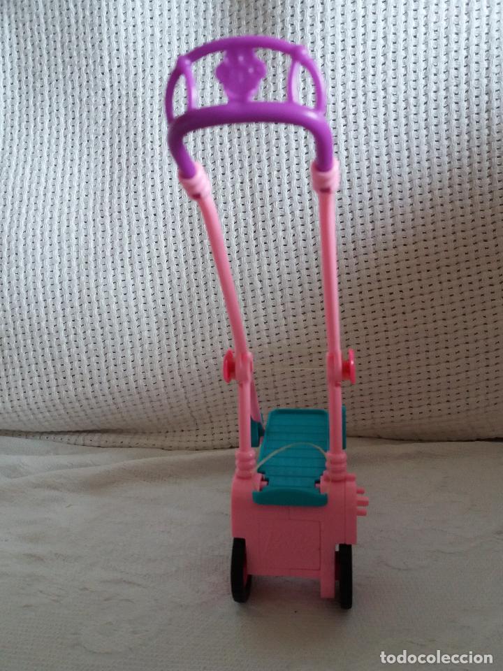Barbie y Ken: BARBIE ACCESORIO ¿PORTAMALETAS? - Foto 3 - 109105707