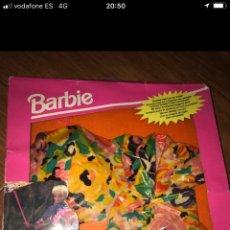 Barbie y Ken: BARBIE 90. Lote 109112488