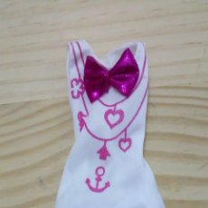 Barbie y Ken: VESTIDO BARBIE. Lote 110246924