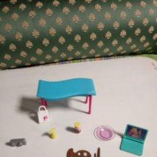Barbie y Ken: LOTE ACCESORIOS BARBIE DE MATTEL. Lote 110249404