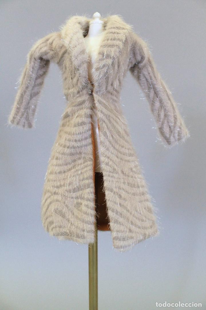 mejor proveedor obtener nueva orden Abrigo para muñeca barbie - Vendido en Venta Directa - 112320763
