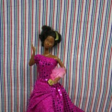 Barbie y Ken: BARBIE, VESTIDO. Lote 113041275