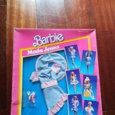 Barbie y Ken: CONJUNTO BARBIE EN CAJA MISSISSIPI,. Lote 137365753