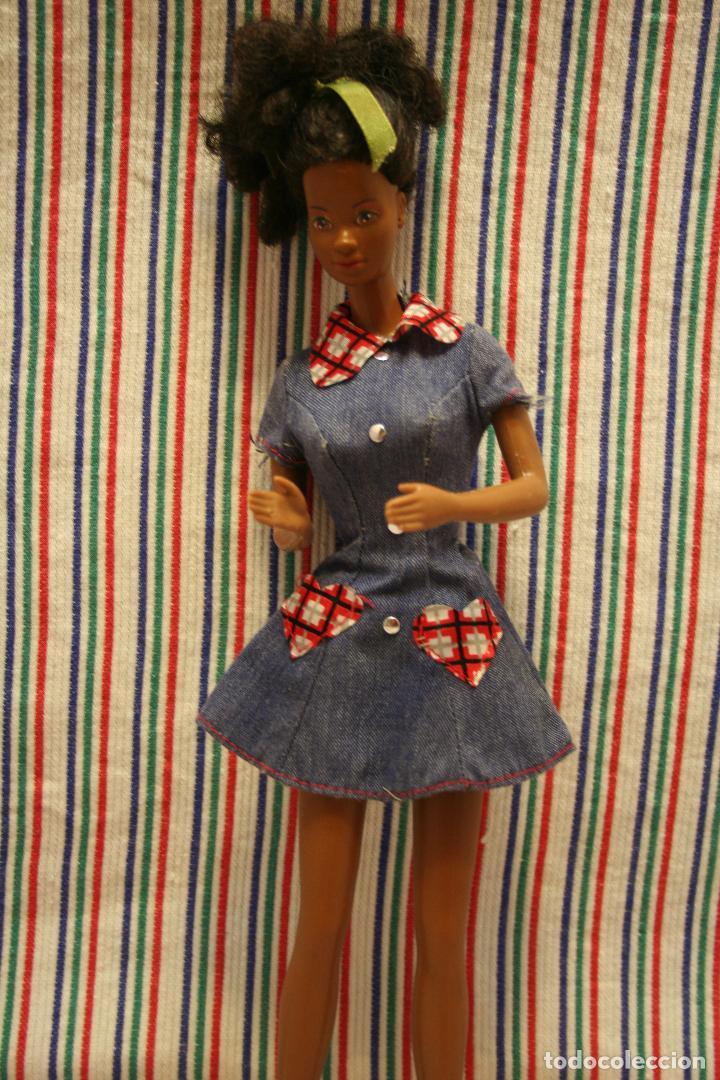BARBIE, VESTIDO (Juguetes - Muñeca Extranjera Moderna - Barbie y Ken - Vestidos y Accesorios)