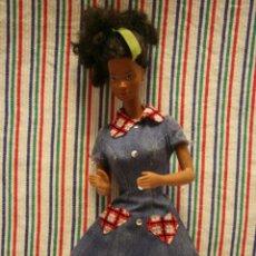 Barbie y Ken: BARBIE, VESTIDO. Lote 114124579