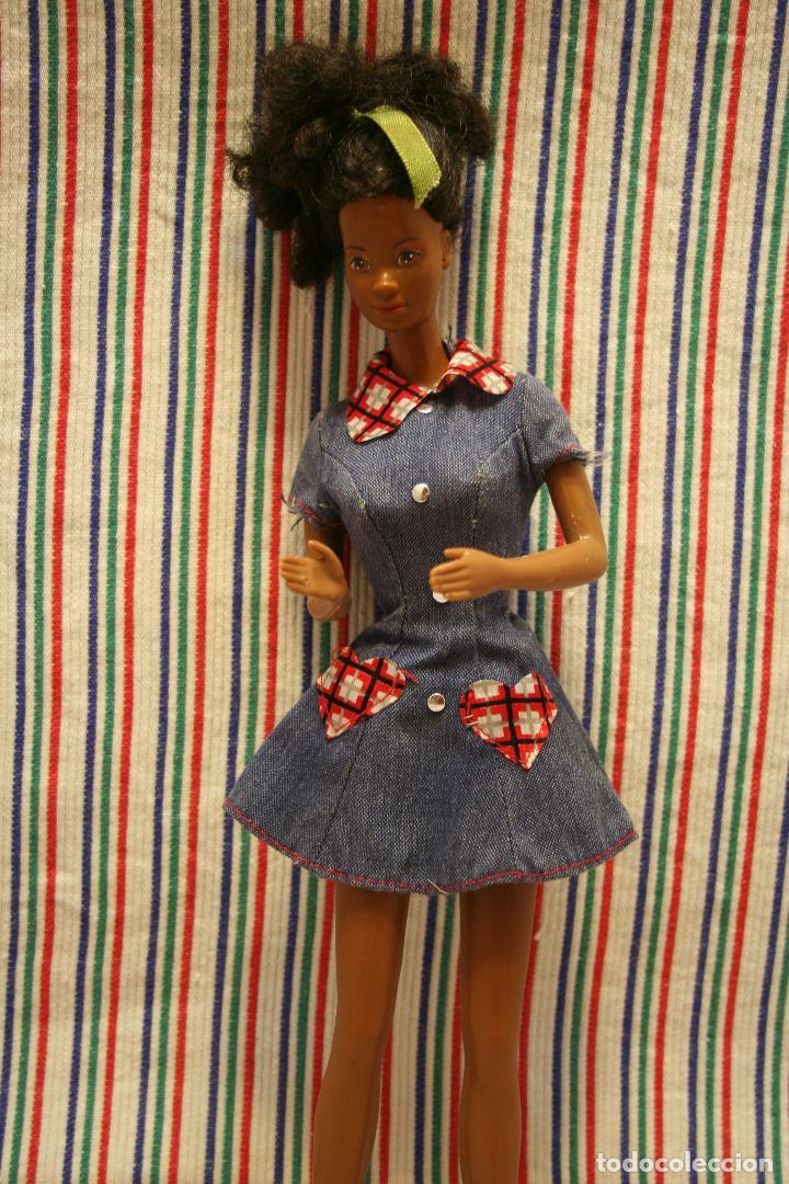 Barbie y Ken: BARBIE, VESTIDO - Foto 2 - 114124579