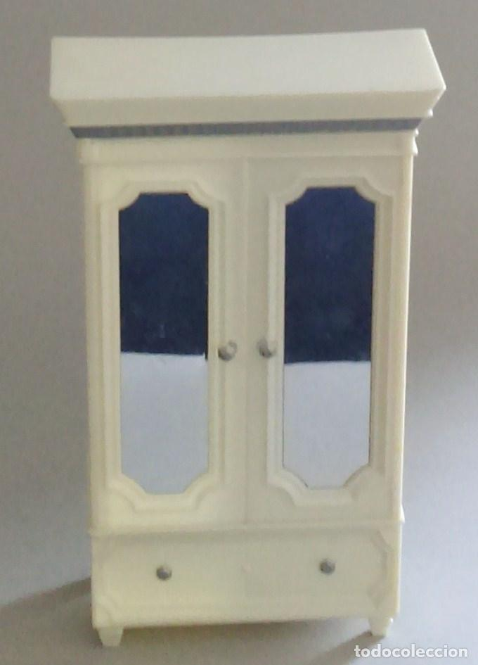 muebles barbie armario armario ropero - Comprar Barbie y Ken ...