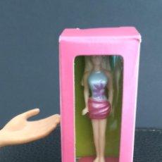 Barbie y Ken: MUÑECA BARBIE MINI SIZE. Lote 121079608