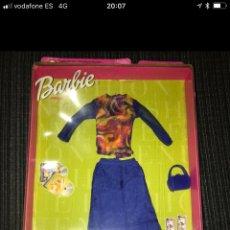 Barbie y Ken: BARBIE. Lote 115409220