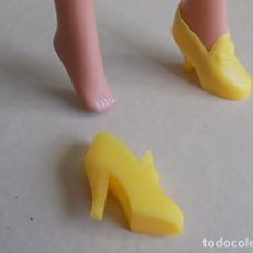 Barbie y Ken: ZAPATOS BARBIE VINTAGE. Lote 115669215