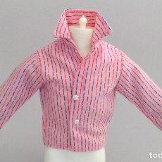 Barbie y Ken: ROPA KEN CAMISA VINTAGE. Lote 116149667