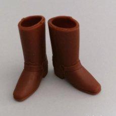 Barbie y Ken: ROPA KEN BOTAS. Lote 116149911