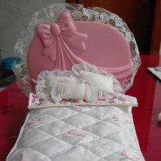 Barbie y Ken: DORMITORIO SWEET ROSES BARBIE. Lote 117653355
