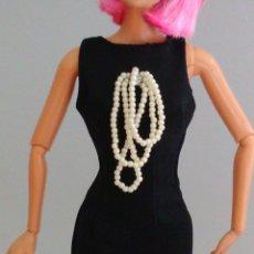 Barbie y Ken: VESTIDO BARBIE . Lote 117923947