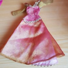 Barbie y Ken: == VB49 - VESTIDO PARA BARBIE O MUÑECAS SIMILARES. Lote 118431235