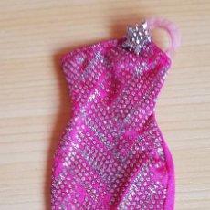 Barbie y Ken: == VB50 - VESTIDO PARA BARBIE . Lote 118431359