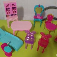 Barbie y Ken: LOTE BARBIE. Lote 119683875