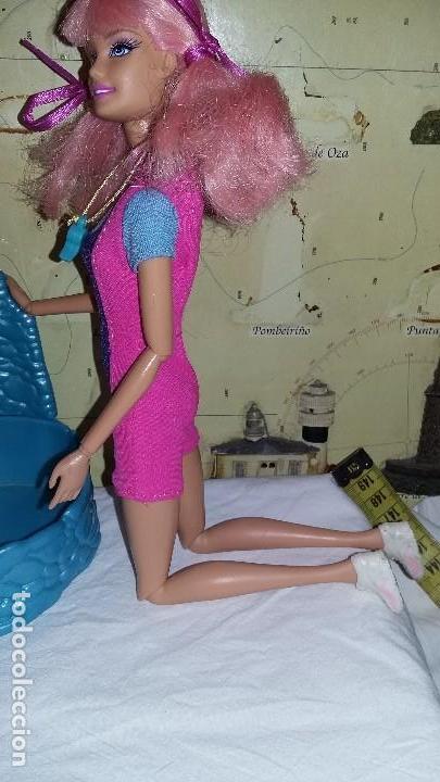 Barbie y Ken: Barbie :sea World - Foto 4 - 119956323