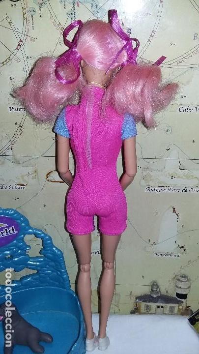 Barbie y Ken: Barbie :sea World - Foto 8 - 119956323