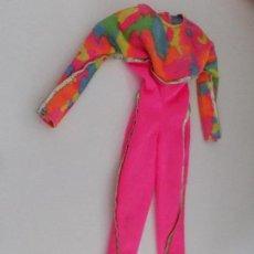 Barbie y Ken: MONO , BARBIE. Lote 121853095