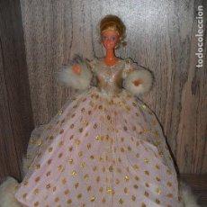 Barbie y Ken: VESTIDO BARBIE ANTIGUO VITANGE PARA MUÑECA BARBIE. Lote 122154219