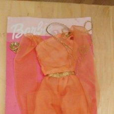 Barbie y Ken: BARBIE - VESTIDO - COLECCION EL MUNDO - AÑO 2000 - MATTEL. Lote 122155171