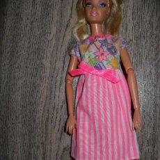 Barbie y Ken: VESTIDO BARBIE PARA MUÑECA BARBIE. Lote 122232551