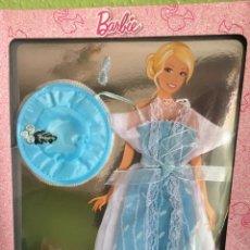 Barbie y Ken: VESTIDO PARA MUÑECA BARBIE. Lote 122611019