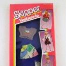 Barbie y Ken: SKIPPER CONJUNTO . BAHAMAS 2579 EN CAJA. . Lote 124618367