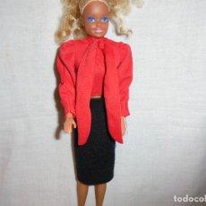 Barbie y Ken: BARBIE CONJUNTO SALON EPOCA MATTEL MADE IN SPAIN. Lote 125098559