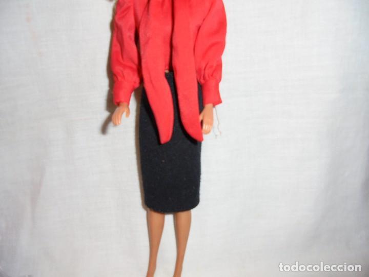 Barbie y Ken: BARBIE CONJUNTO SALON EPOCA MATTEL MADE IN SPAIN - Foto 3 - 125098559