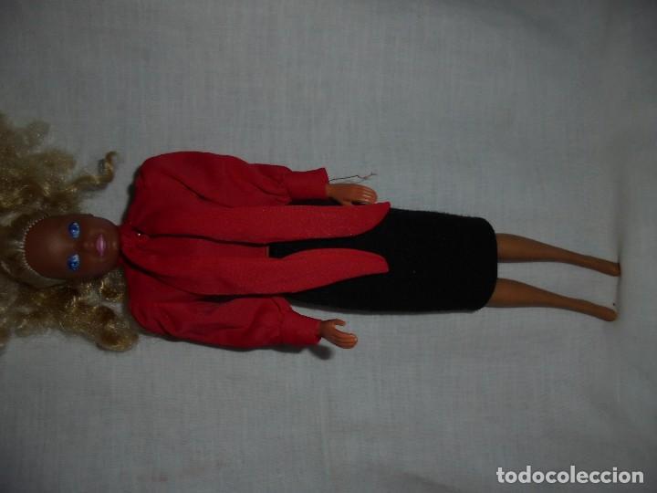 Barbie y Ken: BARBIE CONJUNTO SALON EPOCA MATTEL MADE IN SPAIN - Foto 5 - 125098559