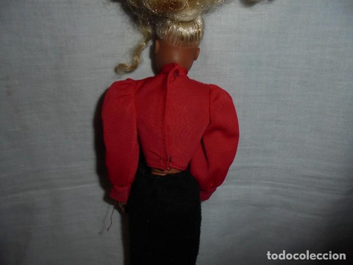 Barbie y Ken: BARBIE CONJUNTO SALON EPOCA MATTEL MADE IN SPAIN - Foto 7 - 125098559